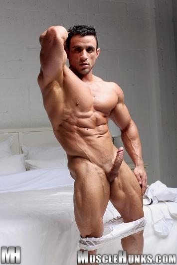 Macho Nacho  Gay Porn Star Pics  Nude Muscle  Dirty Boy Reviews-8177