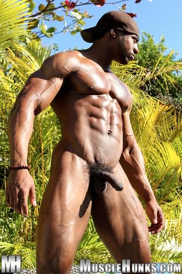 Varik Best  Huge Black Cock  Gay Porn Star Pics  Dirty Boy Reviews-3870