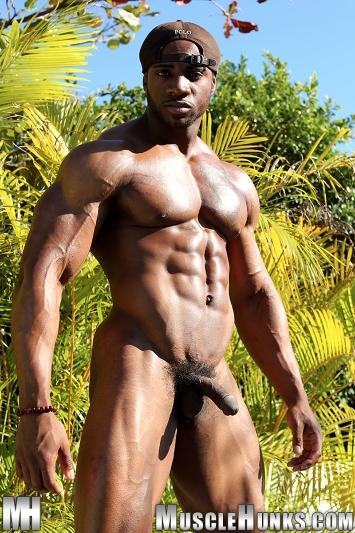 Varik Best  Huge Black Cock  Gay Porn Star Pics  Dirty -5185