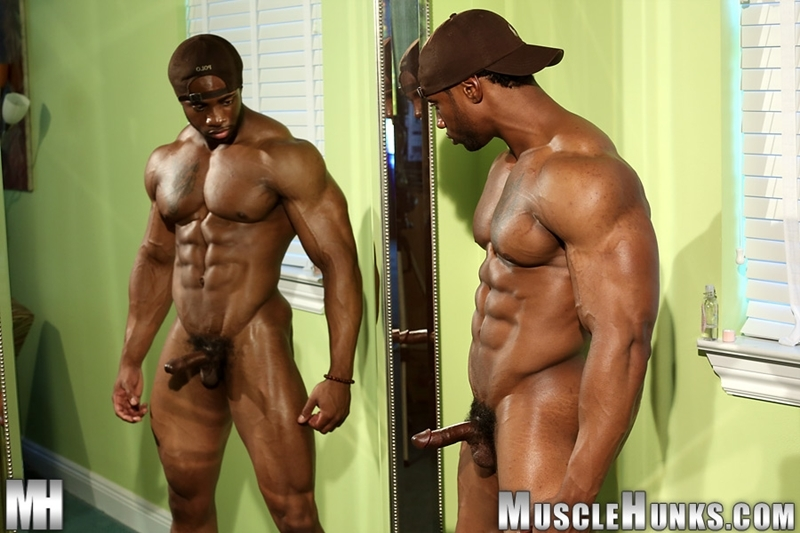 Varik Best  Huge Black Cock  Gay Porn Star Pics  Dirty -6191