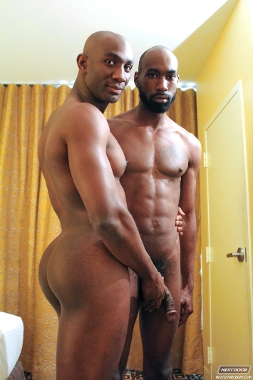 Astengo  Pd Fox  Gay Porn Star Pics  Huge Black Cock -7629