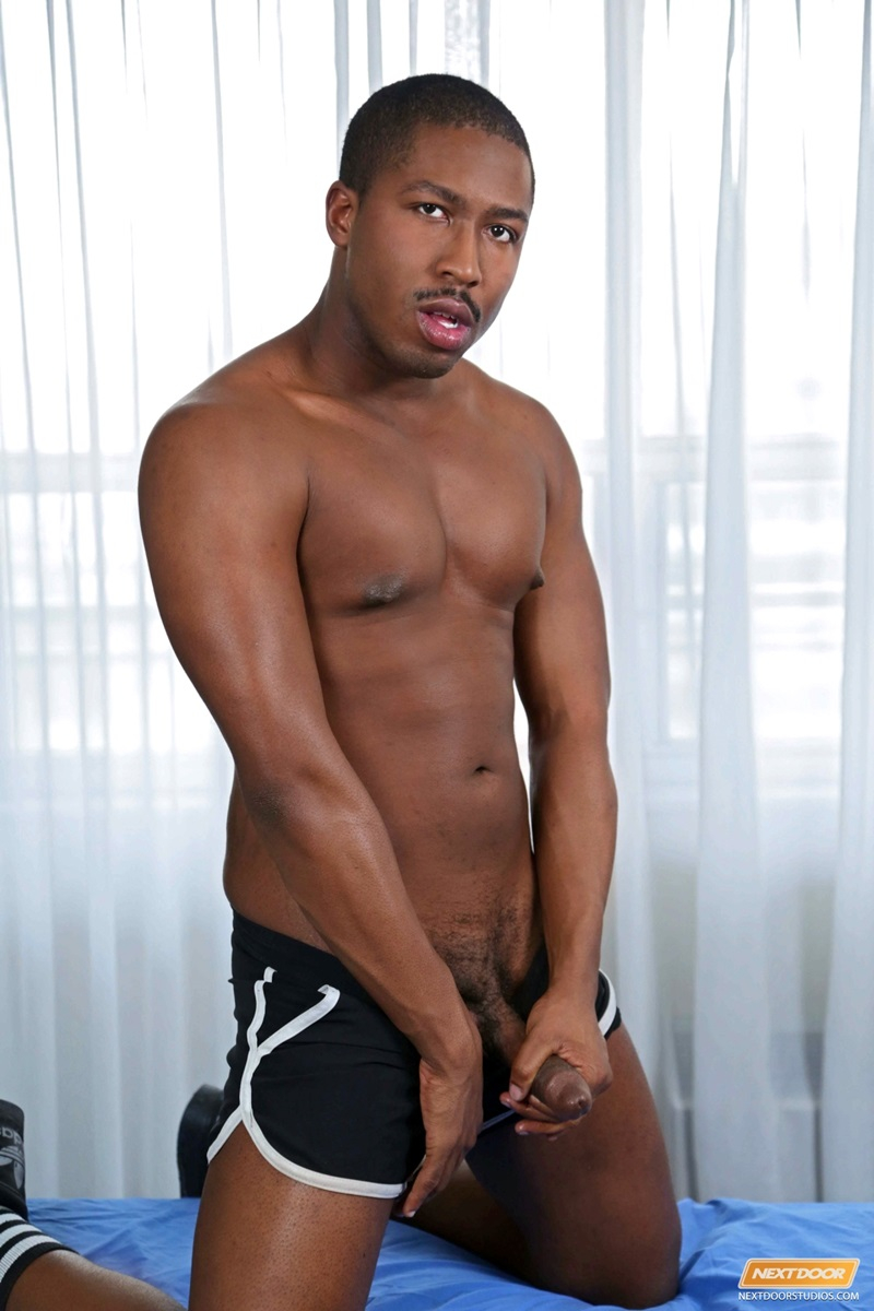 Black Men Gay Big Dick