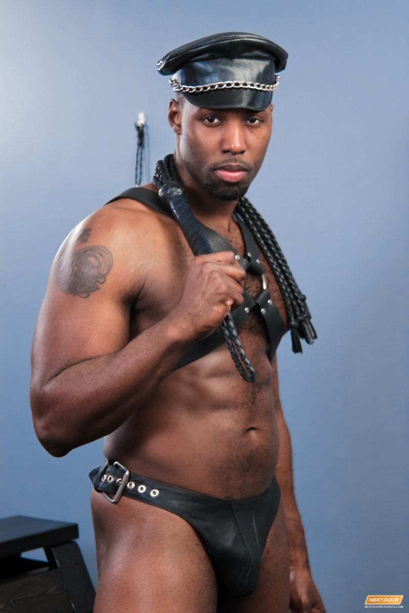 Ebony gay video tube
