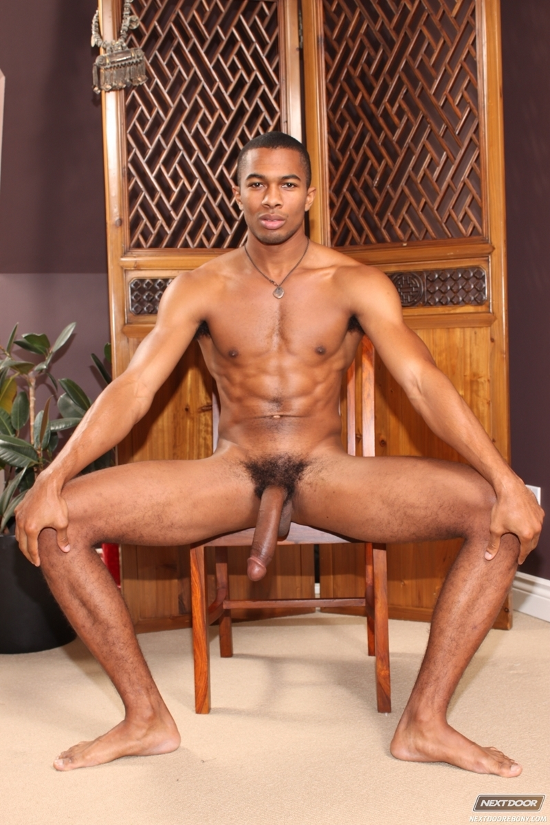Black gay naked picture