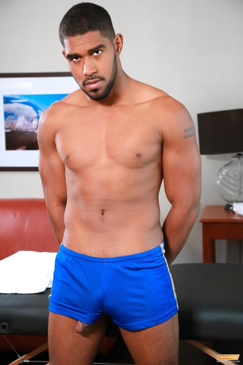 Damian Brooks  Xl  Gay Porn Star Pics  Growing Dick-6250