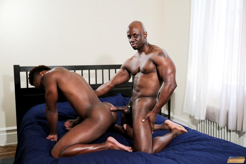 Nudist boy gets erection