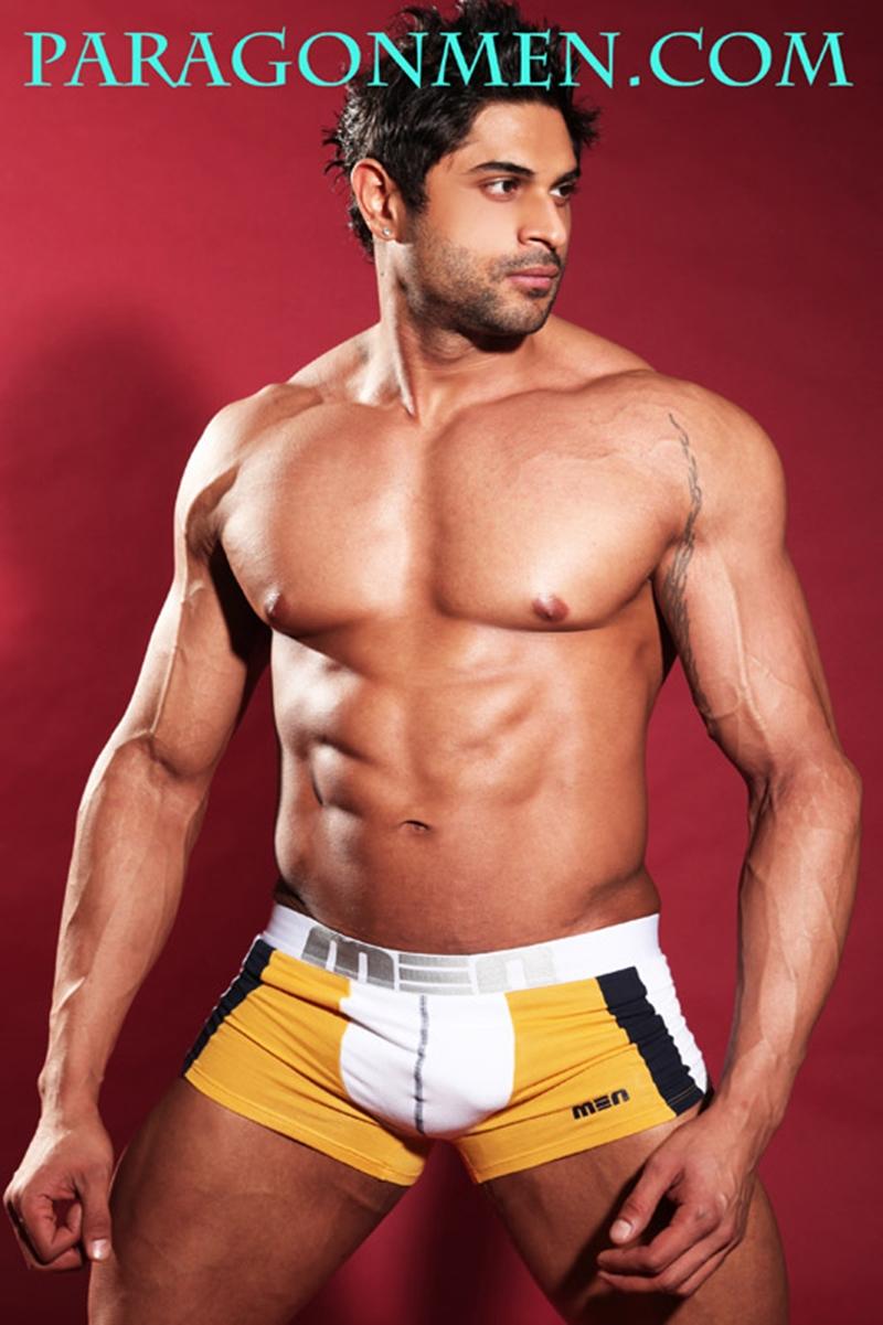 Andreas  Paragon Men  Gay Porn Star Pics  Naked -2680