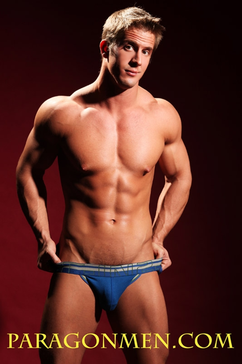 Gay Porn Pics  Paragon Men Brad  All American Boy -5737