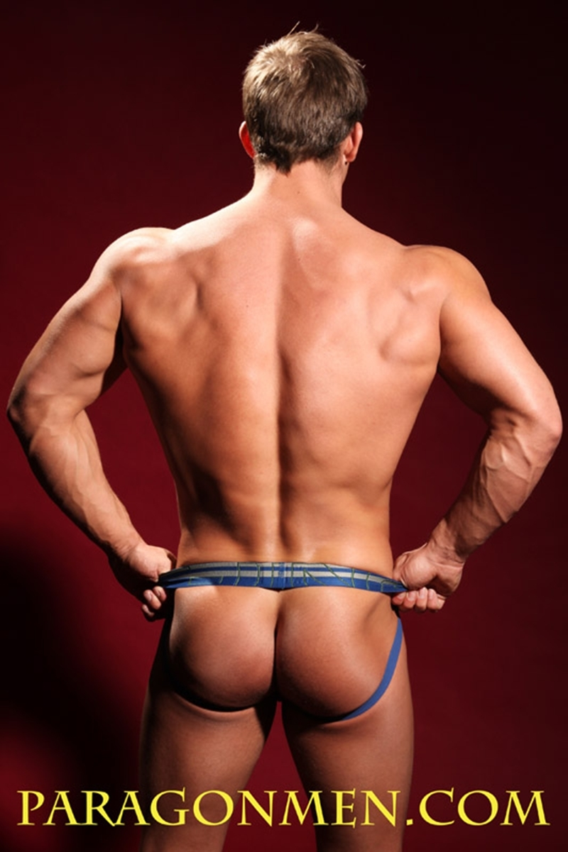 Gay Porn Pics  Paragon Men Brad  All American Boy  Dirty Boy Reviews-2330