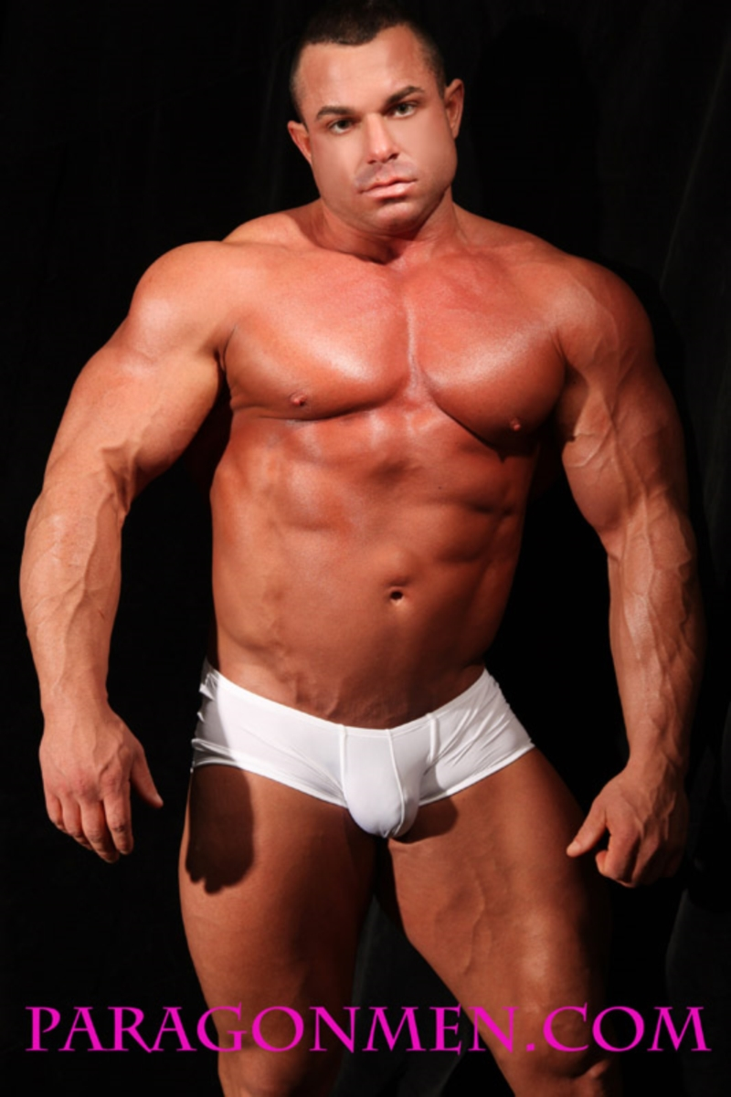 from Russell gay muscle photo galleries