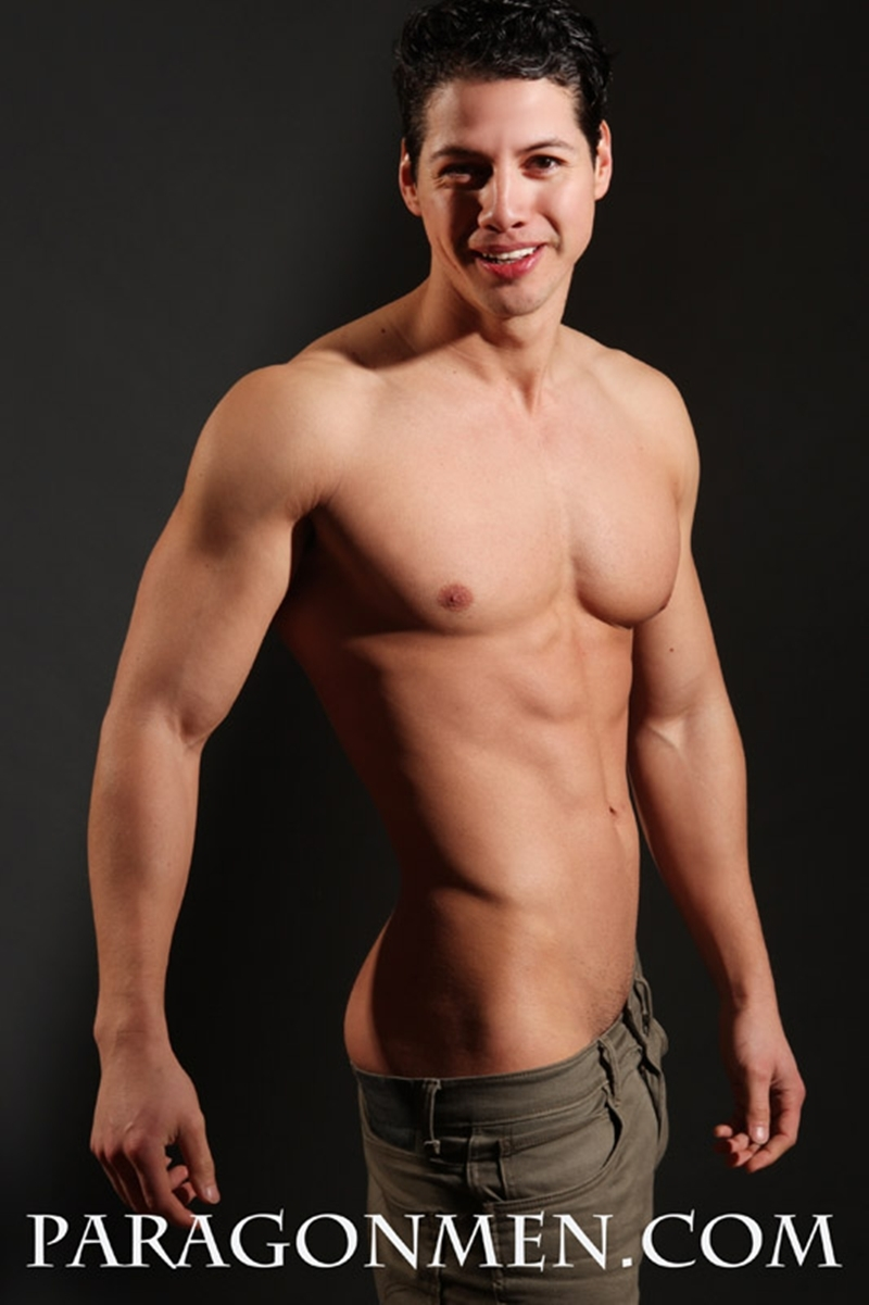 Lupe Viscarra  Gay Porn Pics  Paragon Men  Dirty Boy Reviews-6955