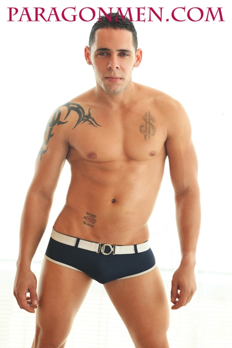 Beau @cheval - Hot muscle otter  all male adult only: