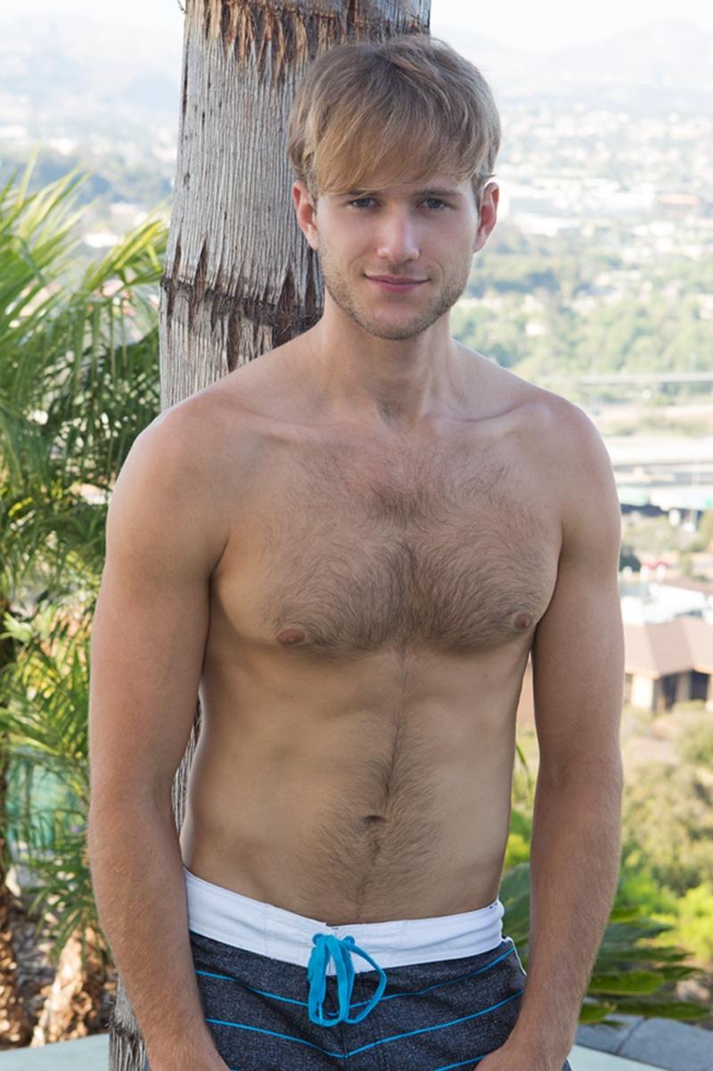 Sean Cody Gay Porn Star