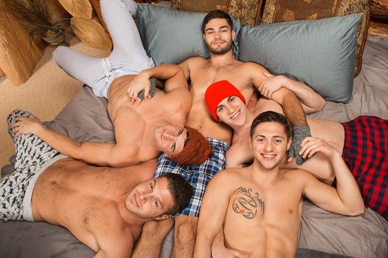hot gay fiction