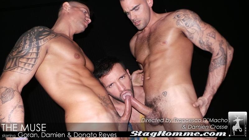 gay beach male