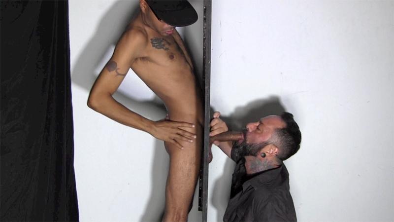 Professional stripper video