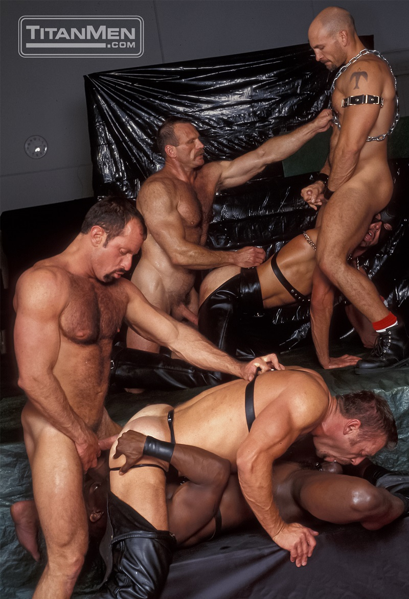 Titan Men Gay Porn Legion Pt 1 The Best Of The Fallen -9532