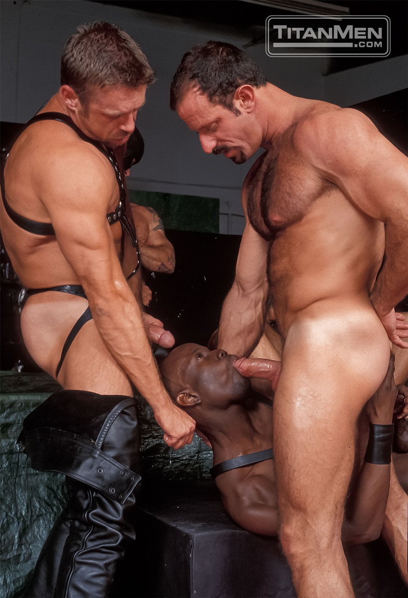 Titan Men Gay Porn Legion Pt 1 The Best Of The Fallen -2870