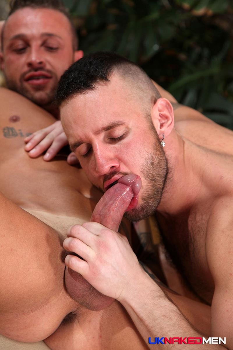 Jay Black, Damian Brook And Nubius  Gay Porn Star Pics -8790