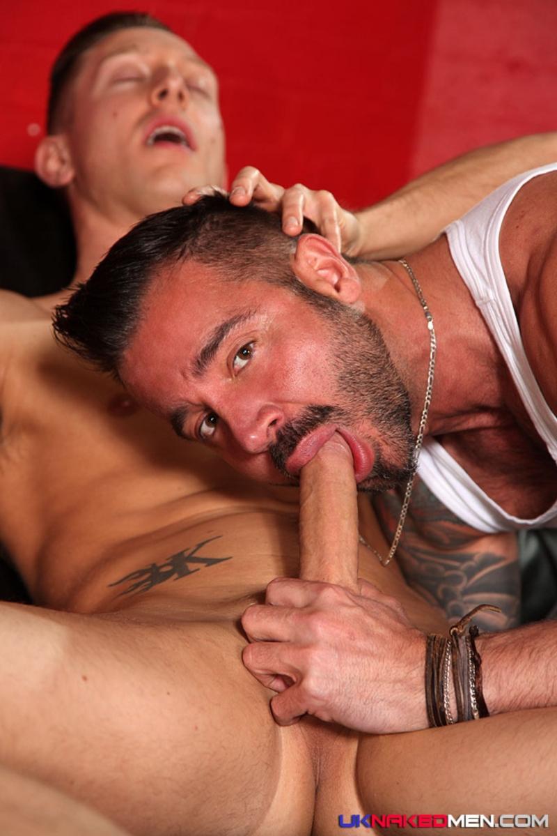 Martin Mazza  Kingsley Rippon  Gay Porn Star Pics  Uk -6929