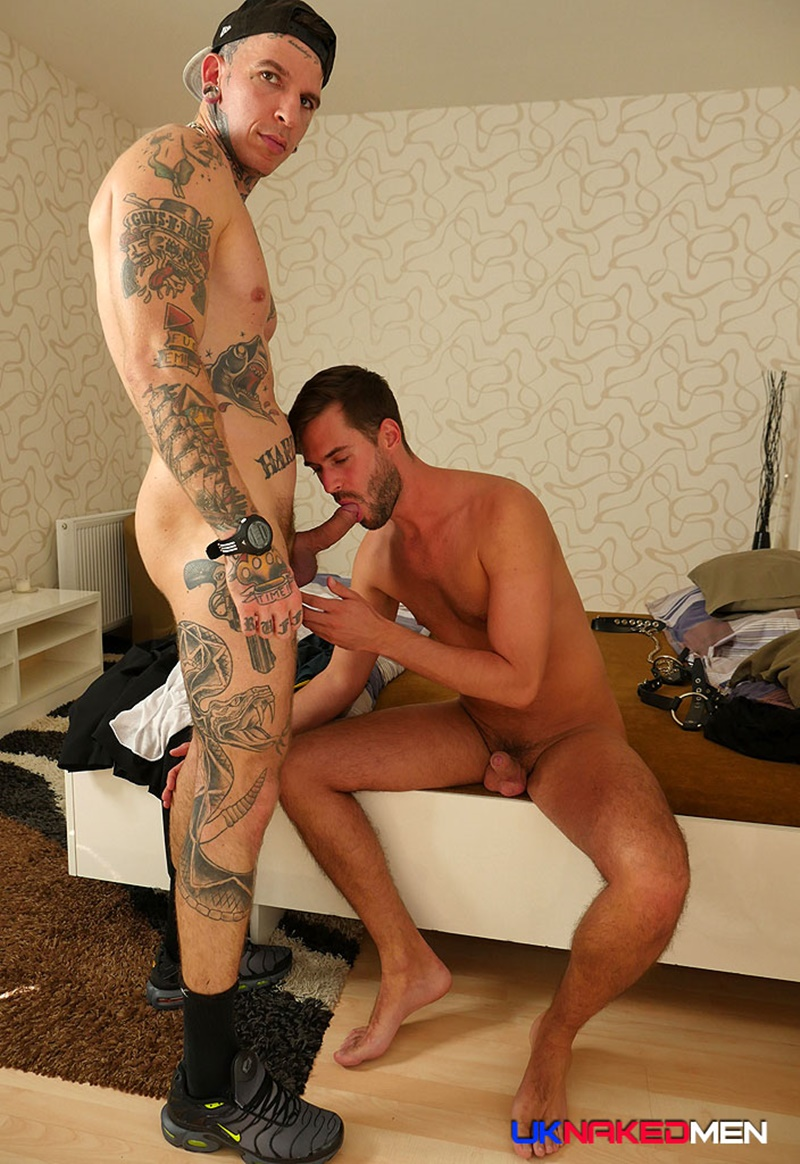 Uk Naked Men The Feel Of Ruben Litzkys Thick Raw Cock -1171