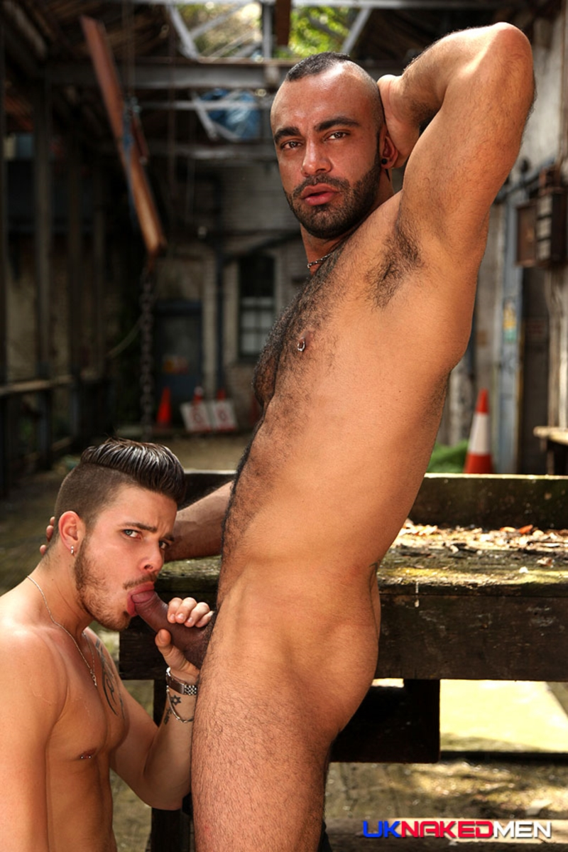 Tony Thorn  Fabio Lopez  Gay Porn Star Pics  Dirty Boy -3998