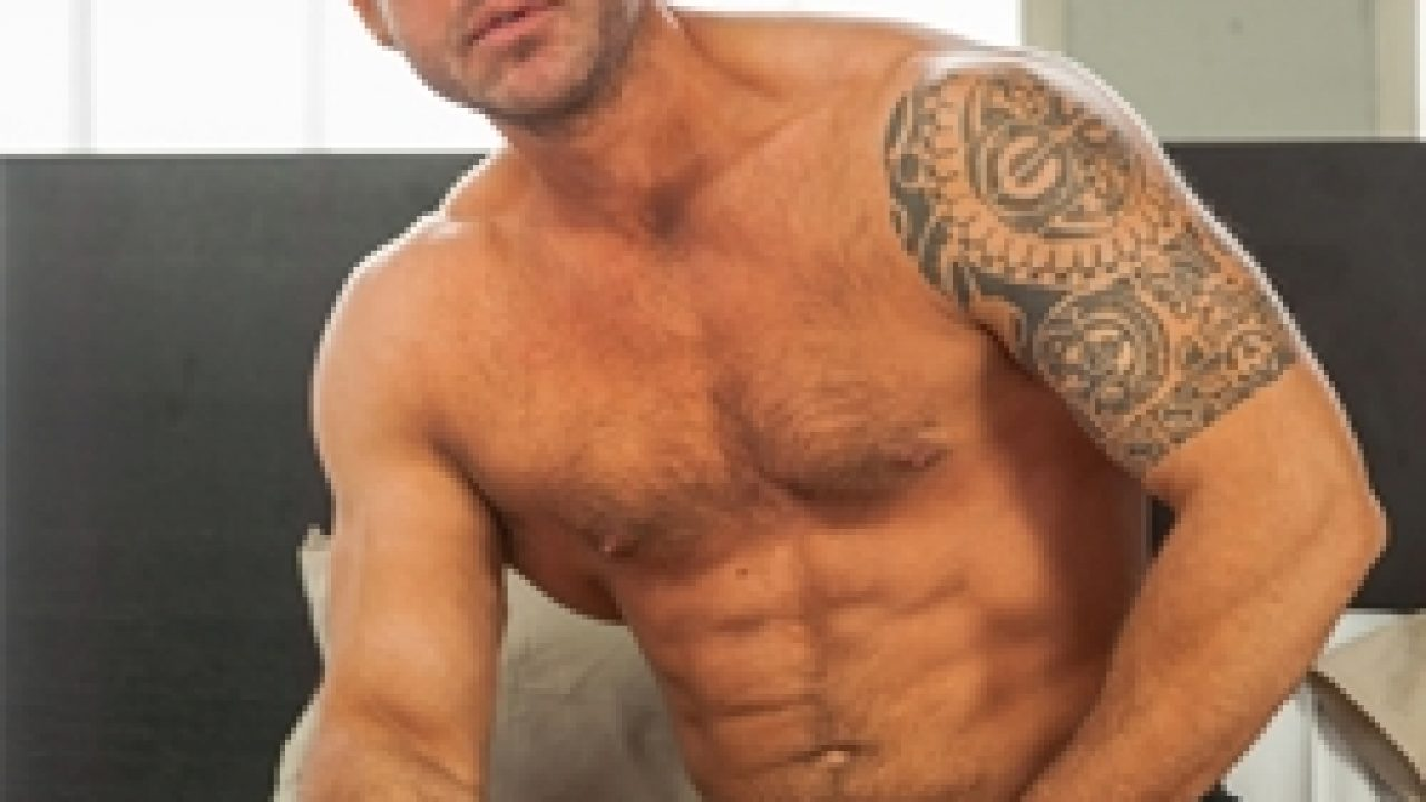 Allen King Gay Porn Bear allen king & axel brooks | gay porn star pics | gods of men