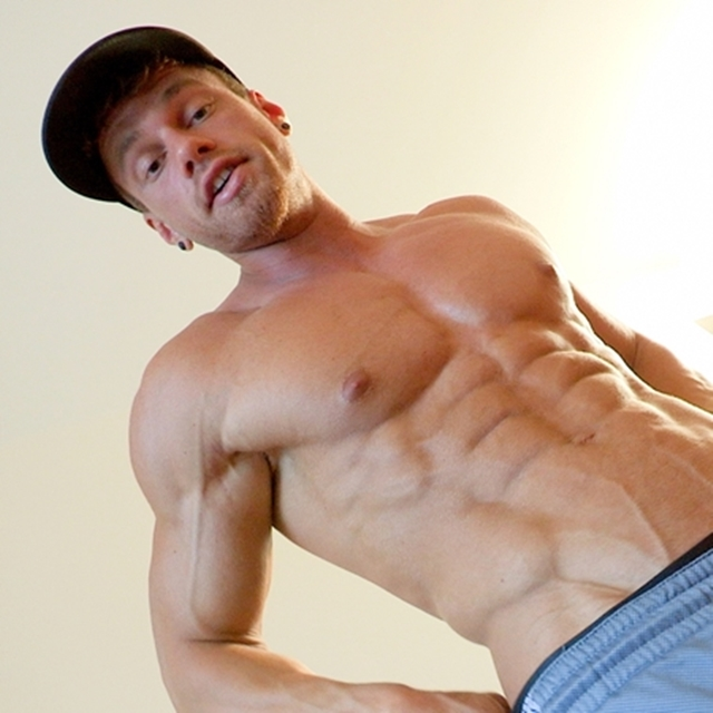 Bodybuilder Porno
