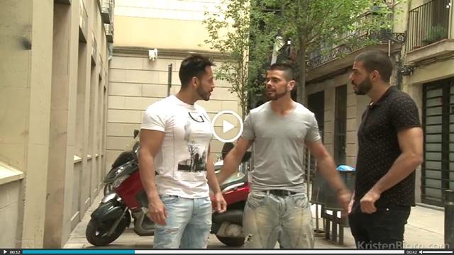 Show gay viktor rom y niels asstrong follando en seb 2017 - 5 6