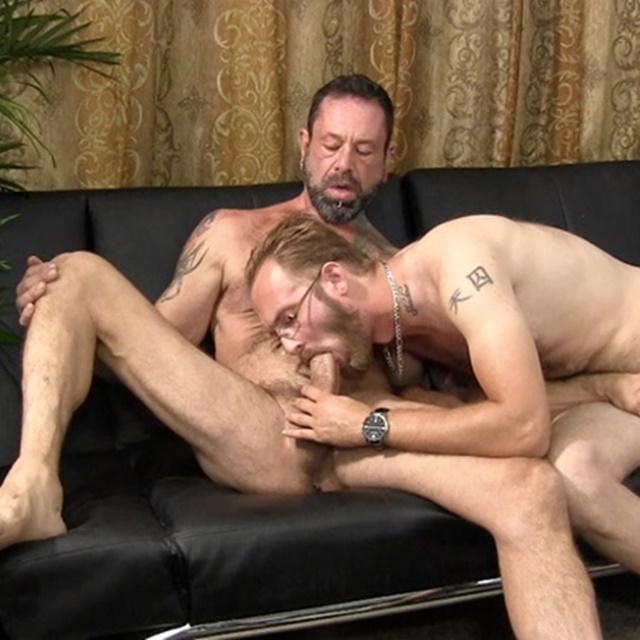 Drunk gay guys