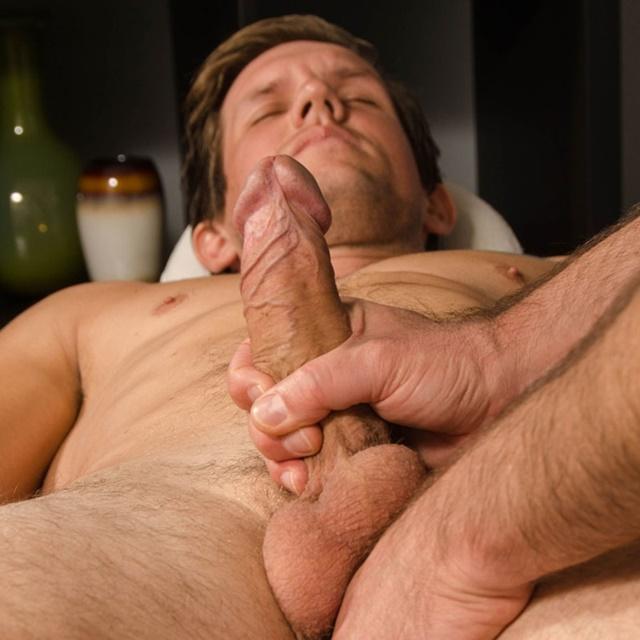 massage gay valence french bear gay