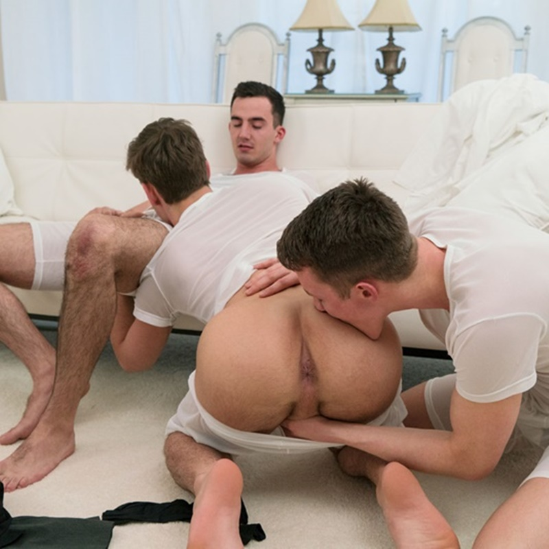 A hot companion suck by police gay first 9