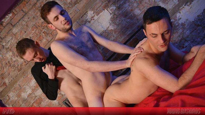 beau reed gay porn
